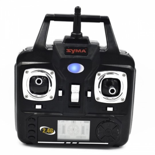 Náhradný diel SYMA pre dron X5SC – diaľkové ovládanie