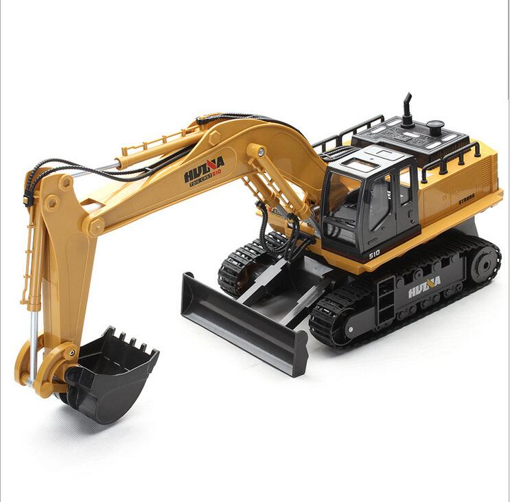 RC bager H-Toys 1510 11CH 2.4Ghz 1:16
